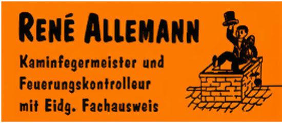 Allemann - Kaminfeger - Winterthur